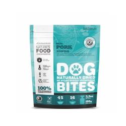 Dogbites Λιχουδιές - Pork  100gr