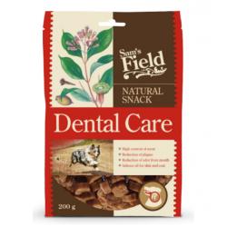 Sams Field - Natural Snack Dental